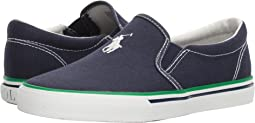 Polo Ralph Lauren Kids - Morees (Big Kid)