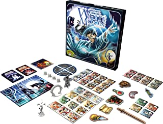 Asmodee Ghost Stories: White Moon Expansion