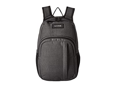 Dakine Campus Small 18L Backpack (Carbon 2) Backpack Bags