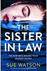 The Sister-in-Law: An utterly gripping psychological thriller (English Edition) Format Kindle