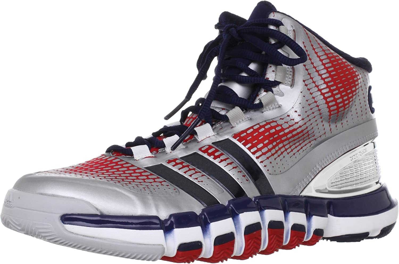 Adidas Adipure Crazyquick Basketball shoes