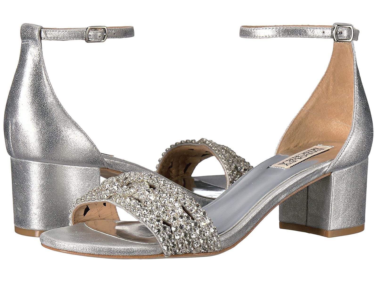 Badgley Mischka TrianaCheap and distinctive eye-catching shoes