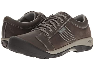 KEEN Austin (Gargoyle/Neutral Gray) Men