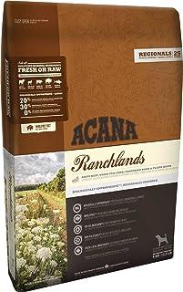 アカナ (ACANA) ランチランド 11.4kg [国内正規品]