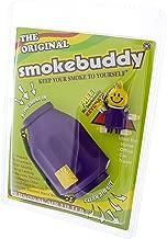 Smoke Buddy - Personal Air Filter/ Purifier Brand New - Purple