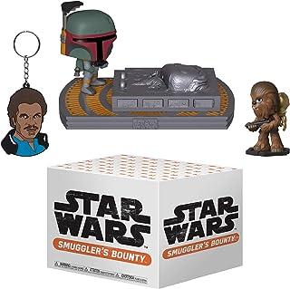 Funko Star Wars - Caja de suscripción para contrabandistas de la ciudad de la nube, octubre