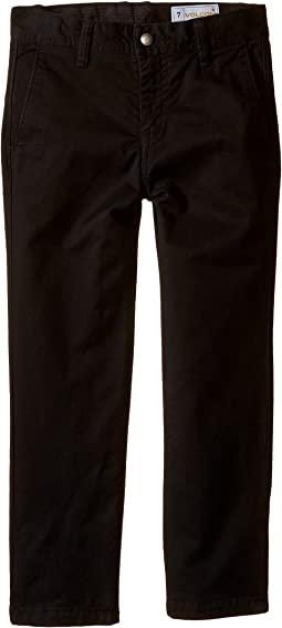 Volcom Kids - Frickin Slim Chino Pants (Toddler/Little Kids)