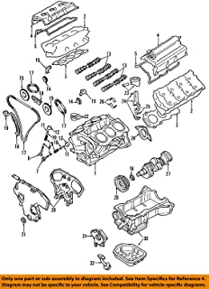 Genuine Nissan 13028-ZK01C Camshaft Chain