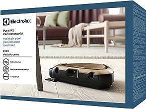 Electrolux ERK3 Performance Kit for PUREi9.2 Robot Vacuum Cleaner, Includes 1 Brush Roller, 3 Washable Filters, 3 Side Bru...