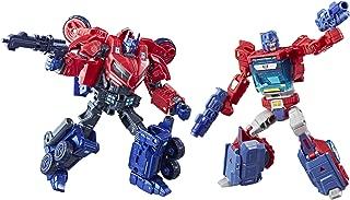 Best deluxe optimus prime Reviews