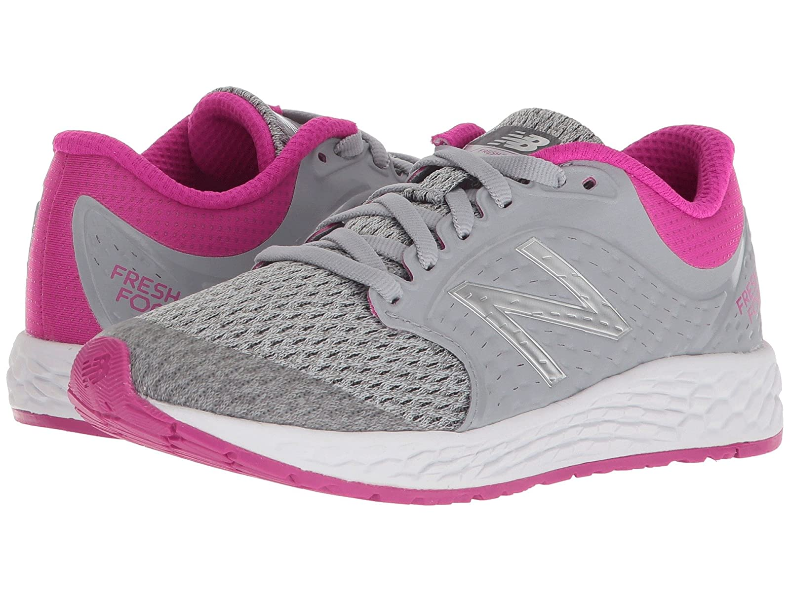 New Balance Kids KJZNTv4P (Little Kid)Atmospheric grades have affordable shoes