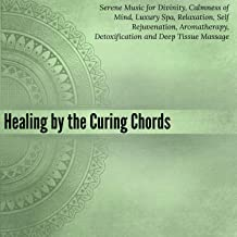 Healing By The Curing Chords (Serene Music For Divinity, Calmness Of Mind, Luxury Spa, Relaxation, Self Rejuvenation, Aromatherapy, Detoxification And Deep Tissue Massage)