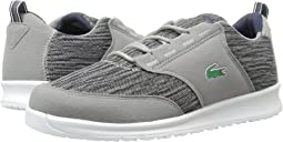 Lacoste Kids - L.ight 118 4 (Little Kid/Big Kid)