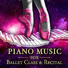 ballet songs for recital