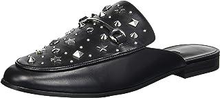 Nine West Welynne 女士皮革拖鞋