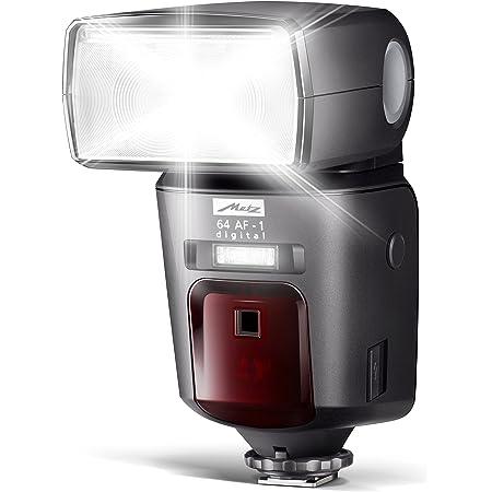 Nikon Sb 5000 Blitzgerät Schwarz Kamera