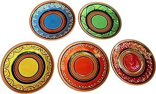 Best ceramic cactus plates Reviews
