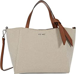 Lexie Small Trap Tote