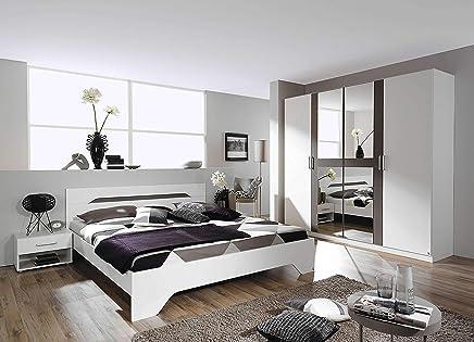 Amazon.it: camere da letto complete - Camera da letto / Arredamento ...