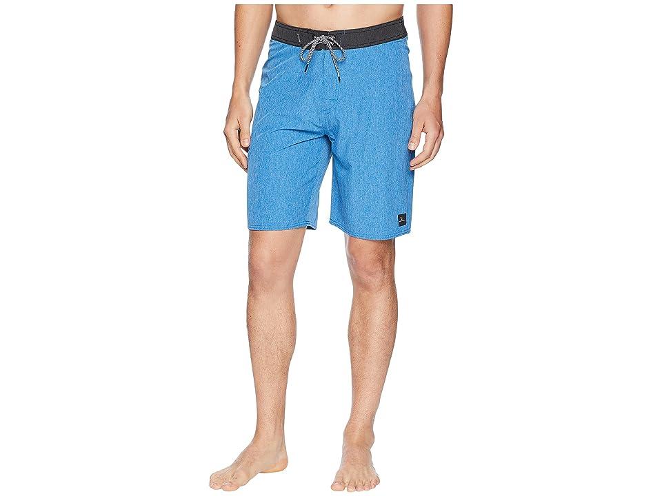 Rip Curl Mirage Core Boardshorts (Blue) Men