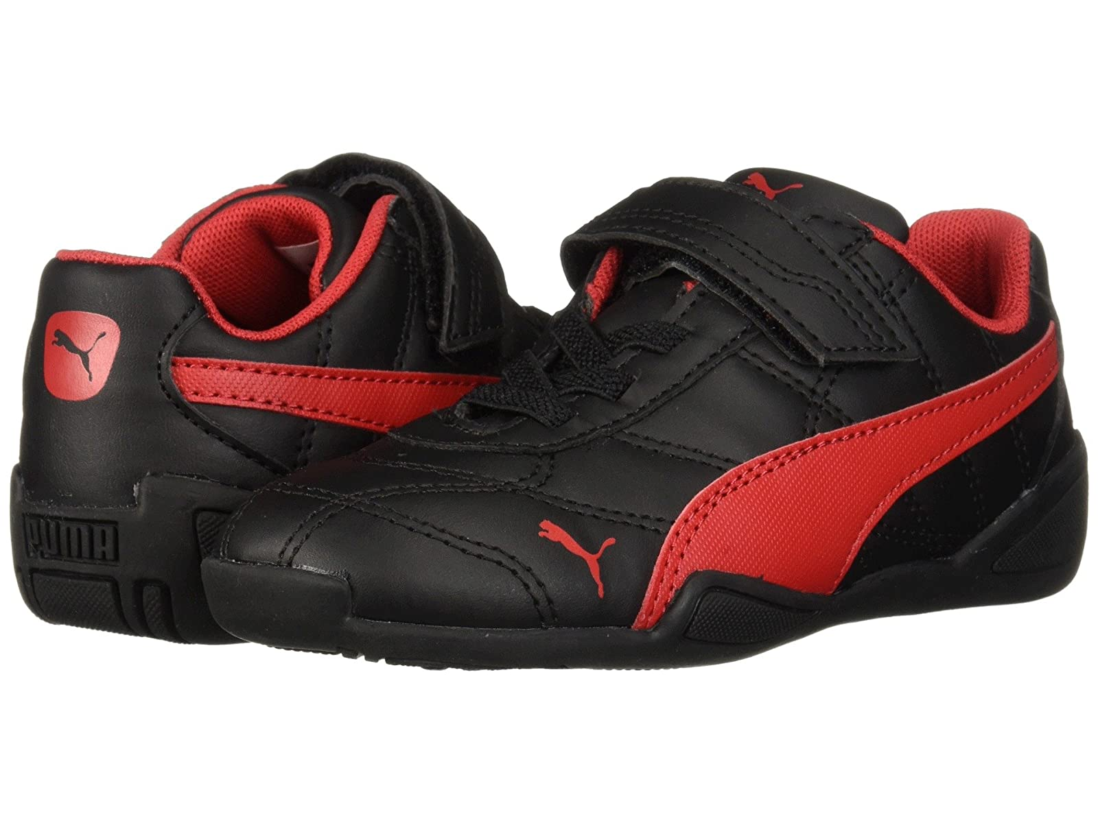 Puma Kids Tune 3 Cat 3 Tune V (Toddler):Gentleman/Lady:In Many Styles 6fb388