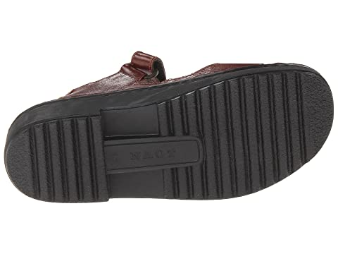 Karenna Naot Noir Brun Leatherstardust Leatherbuffalo Mat Leatherluggage Cuir qgP8dFg