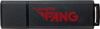 Patriot Viper Fang 128GB USB 3.1 Flash Drive