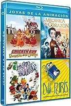 Joyas de la Animación (Pack) [Blu-ray]