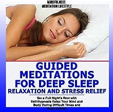 Best meditation for a deep sleep Reviews