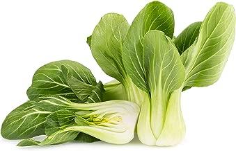 1000 Pak Choi Seeds - Bok Choy, Pok Choi, Chinese Cabbage