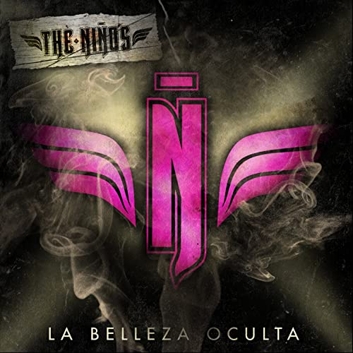La Belleza Oculta by The Niños on Amazon Music - Amazon.com