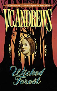 Wicked Forest (DeBeers Book 2)