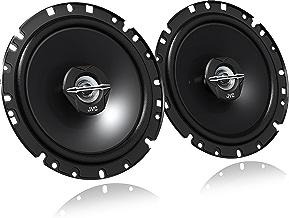 JVC CS-J1720X Altavoces coaxiales 17cm (6-3/4