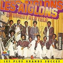Best les aiglons music Reviews