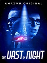 Best The Vast of Night Review
