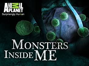 Monsters Inside Me Season 5