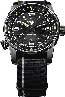 [トレーサー]traser 腕時計 機械式自動巻 パスファインダー オートマチック 10気圧防水 9031584 メンズ 【正規輸入品】