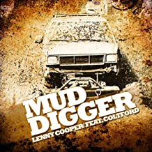 Mud Digger Remix (feat. Colt Ford)