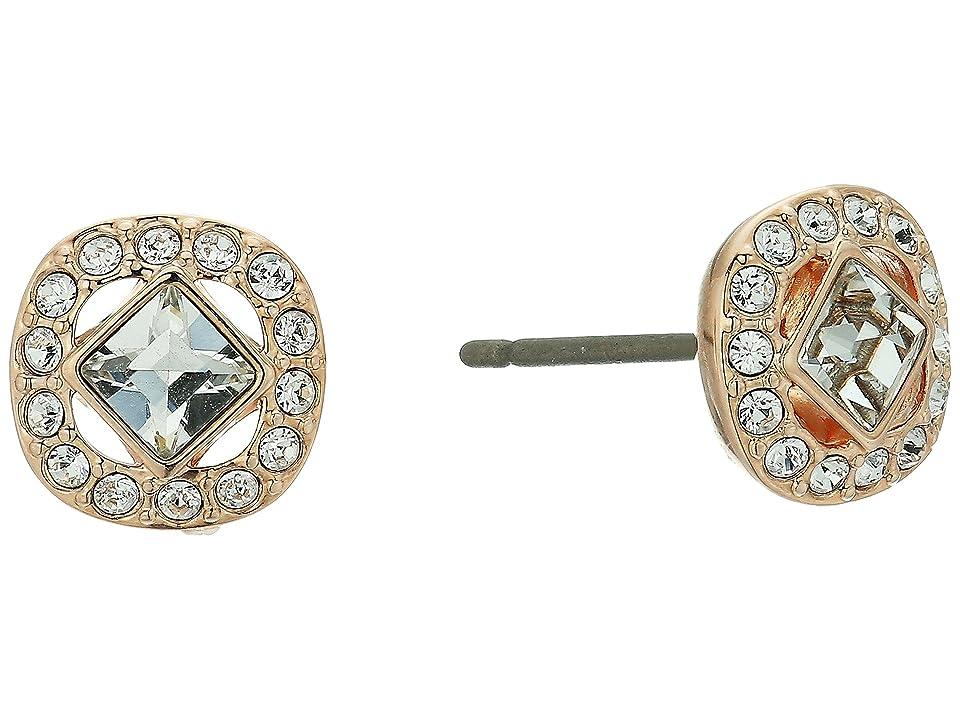 Swarovski Angelic Pierced Earrings (White 1) Earring