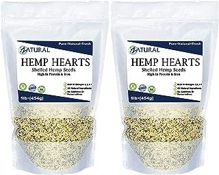 bulk hemp hearts