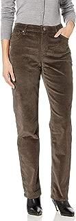 Best womens straight leg corduroy jeans Reviews