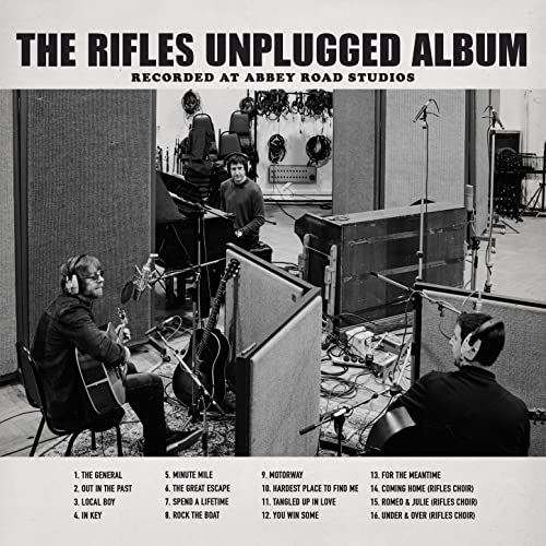 You Win Some By The Rifles On Amazon Music Amazon Co Uk