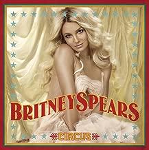 circus britney spears album
