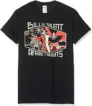 Billy Talent. Afraid of Heights (T-Shirt Unisex Tg. L) [Italia] [Italia]