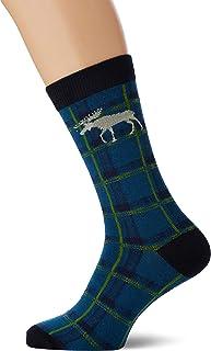 Hatley Men's Crew Casual Sock