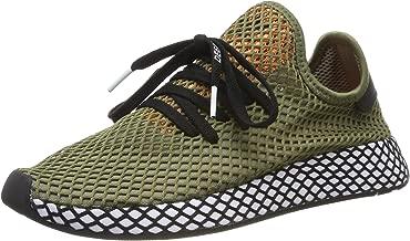 Adidas - Deerupt Runner - BD7894 - Color: Grey - Size: 10.5