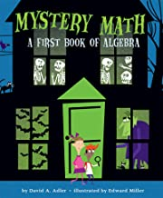 Mystery Math: A First Book of Algebra