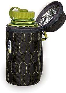 insulated nalgene bottle holder