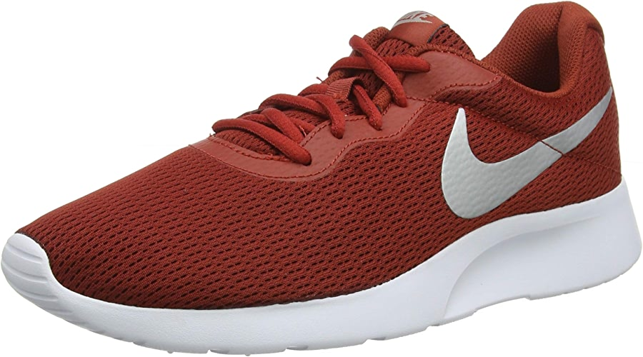 Nike Tanjun, Chaussures de Fitness Homme