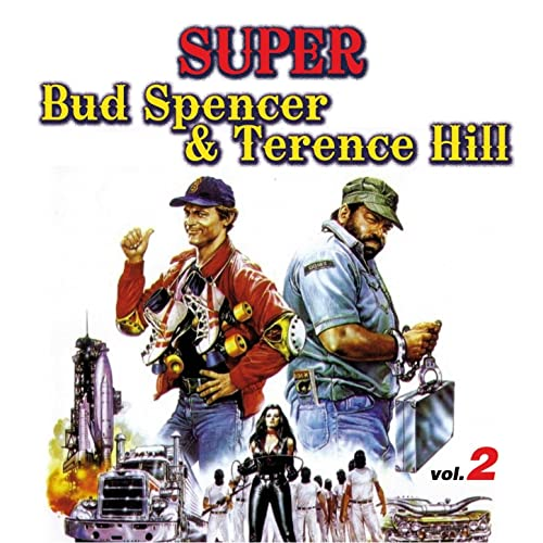 COLONNA SONORE FILM BUD SPENCER TERENS HILL SCARICA